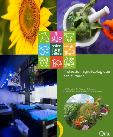 International Agricultural Show Cnrgv Plant Genomic Center