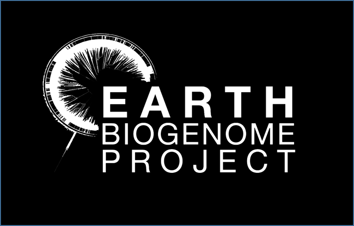 logo earth genome project